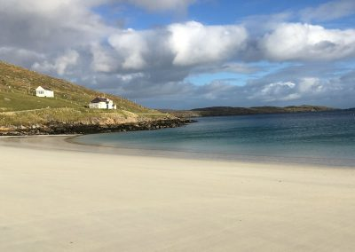 vatersay beaches